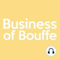 Basics of Bouffe - La Mer #4 | Les poissons plats | Charles Guirriec - Poiscaille: Le podcast qui décortique la bouffe animé par l'entrepreneure et restauratrice Elisa Gautier.
