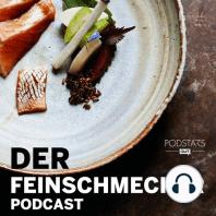 Der Wasserexperte: Was trinkt man zu Riesling, was zu Rotwein?: Chefredakteurin Deborah Middelhoff im Gespräch mit Mineralwasser-Experte Ernst-Georg Hahn