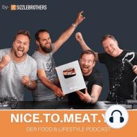 """Johann Lafer - Warum ist für dich grillen schwerer als kochen?: """"Erst EXPO, dann SizzleBrothers! Mehr geht nicht!"""""""