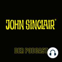 DAS GROßE SOMMERINTERVIEW MIT JASON DARK 2021: Der John Sinclair-Podcast August 2021