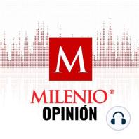 Carlos Marín. Una predecible y fútil ratificación: El dictamen de ley sobre la revocación de mandato…