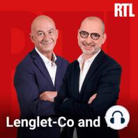 Lenglet-Co du 25 août 2021: Ecoutez Lenglet-Co avec François Lenglet  du 25 août 2021