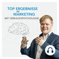 Mehr Objekte akquirieren mit Verkaufspsychologie für Immobilienmakler - Spezial Folge: Mehr Umsatz und SOG-Effekt im Marketing - Immobilien kaufen und verkaufen