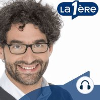 CQFD - Noureddine FRIDHI, journaliste tunisien - 26/08/2021: Noureddine FRIDHI, journaliste tunisien