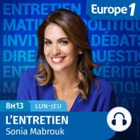 """EXTRAIT - Sandrine Rousseau : """"La peur du terrorisme ne doit pas nous empêcher d'accueillir"""": EXTRAIT - Sandrine Rousseau : """"La peur du terrorisme ne doit pas nous empêcher d'accueillir"""""""