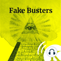Fake Busters treffen Fakebusters: KURIER Fake Busters