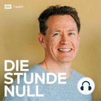 """Volt-Mitgründer Damian Boeselager: """"Wir haben das Unmögliche möglich gemacht"""""""