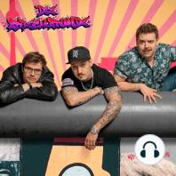 Sex mit akutem Kopf-Abbiss... just Berlin-Brandenburg things (feat. Malte)