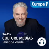 Médias - Philippe Vandel avec Tristan Waleckx: Médias - Philippe Vandel avec Tristan Waleckx