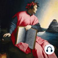 La Divina Commedia: Paradiso XV: Dante Alighieri (1265 - 1321) La Divina Commedia: Paradiso - canto XV Voce di Lorenzo Pieri  (pierilorenz@gmail.com)