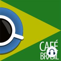 Cafe Brasil 788 - Love, Janis
