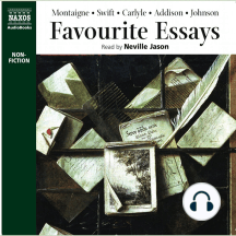 Favourite Essays: An Anthology
