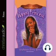 Happy Princess