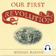 Our First Revolution