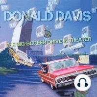 Big-Screen Drive-In Theater