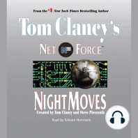 Tom Clancy's Net Force #3