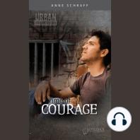 Time of Courage: Urban Underground-Cesar Chavez High