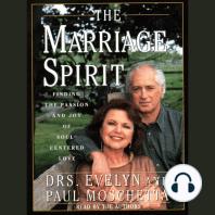 The Marriage Spirit