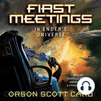 First Meetings