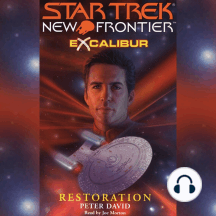 Star Trek: New Frontier: Excalibur: Restoration