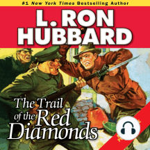 The Trail of the Red Diamonds: Golden Age Stories