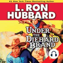 Under the Diehard Brand: Golden Age Stories