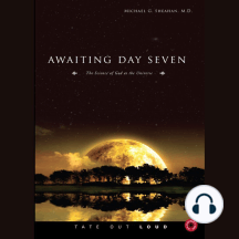 Awaiting Day Seven: The Science of God As the Universe
