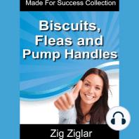 Biscuits, Fleas and Pump Handles