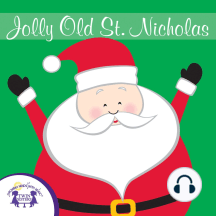 Jolly Old St. Nicholas: Vol. 2