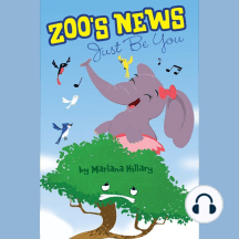 Zoo's News: Just Be You