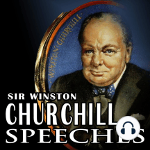 Never Give In: The Best of Winston Churchill