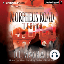 The Blood: Morpheus Road Trilogy