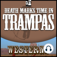 A Death Marks Time in Trampas
