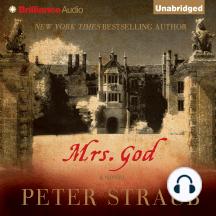 Mrs. God: A Novel