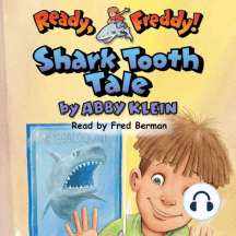 Ready, Freddy: Shark Tooth Tale