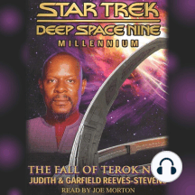 Star Trek: Deep Space Nine: Millennium: The Fall of Terok Nor
