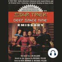 Star Trek: Deep Space Nine: Emissary