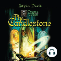 The Candlestone: Dragons in Our Midst, Book 2