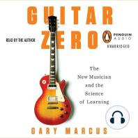 Guitar Zero