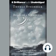 Down to a Soundless Sea