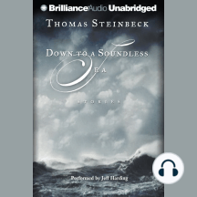 Down to a Soundless Sea: Stories