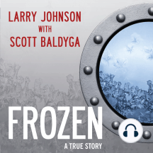Frozen: My Journey into the World of Cryonics, Deception, and Death