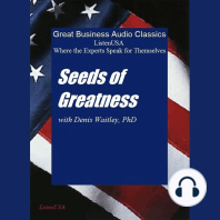 Seeds of Greatness