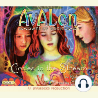 Avalon Web of Magic Book 1