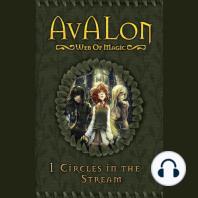 Avalon Web of Magic Book 1