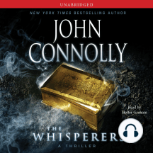 Whisperers: A Charlie Parker Thriller