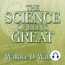 The Science of Being Great: The Secret to Real Power and Personal Achievement