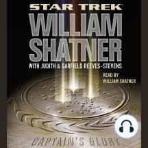 Star Trek: Captain's Glory