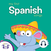 My First Spanish Songs