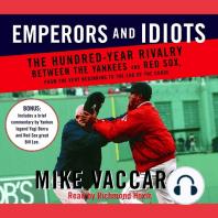 Emperors and Idiots